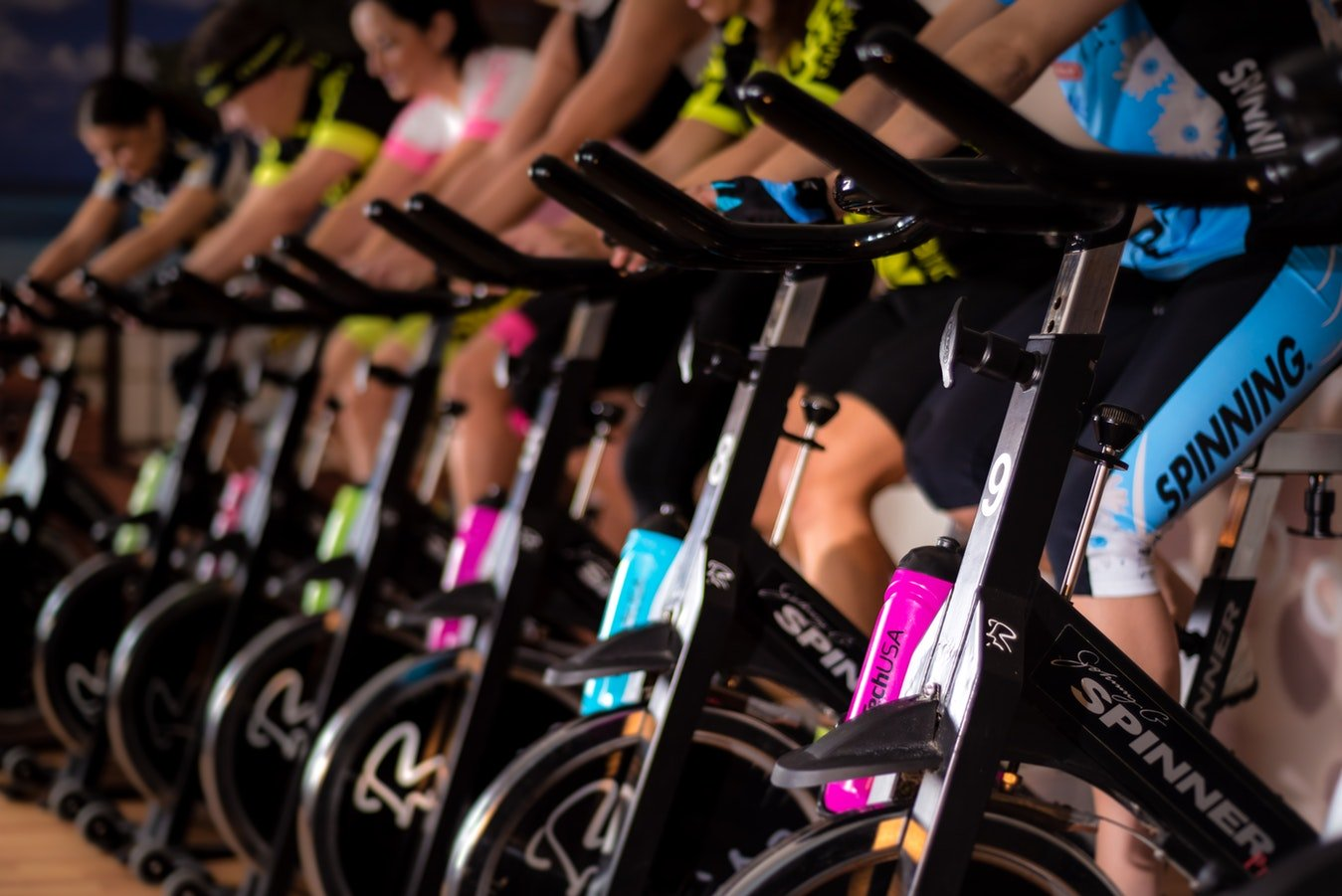cycle class spin