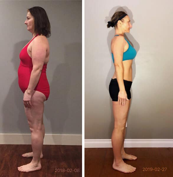 weight loss cleansing detox exericse home workouts