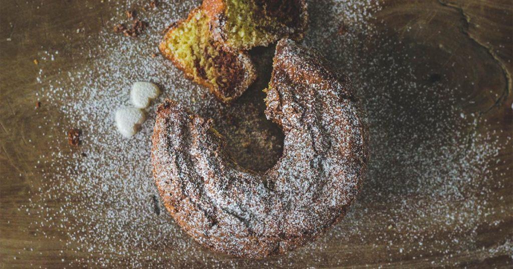 #glutenfree #cake